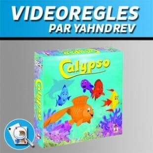 Vidéorègles – Calypso