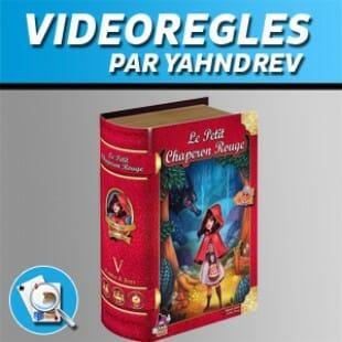 Vidéorègles – Le Petit Chaperon Rouge