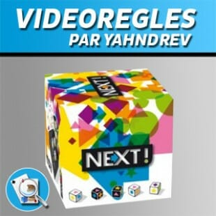 Vidéorègles – Next