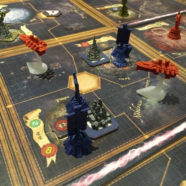 Forbidden-Stars-jeu-de-societe-editeur-FFG-edge-asmodee-article-ludovox-attaque-marine