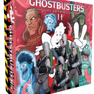 Ghostbusters II – Who you gonna (re)call?