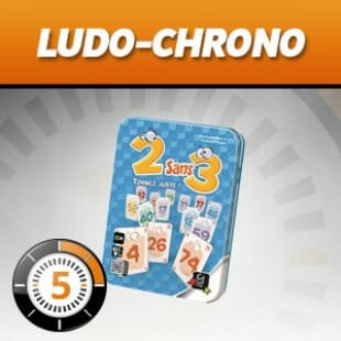 LudoChrono – 2 sans 3