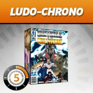 LudoChrono – Sentinels of the multiverse