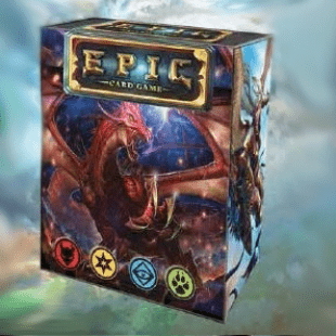 Epic Card game, Star Realm : quid des traductions ?