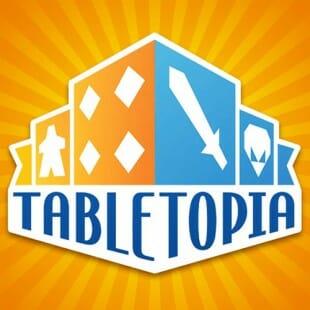 Tabletopia, plus qu'une plateforme de jeux