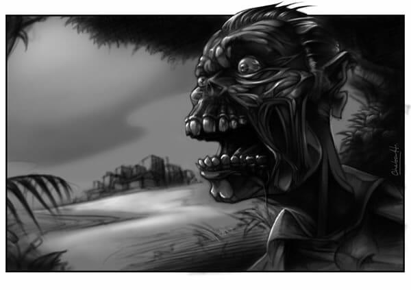 friday night s zombi 5