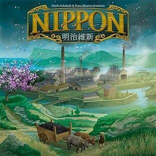 Nippon : participez à la révolution industrielle de l'archipel