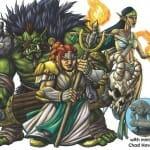 Heroes of Land, Air & Sea 2