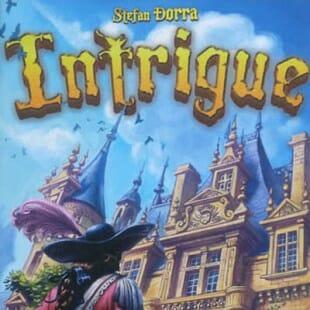 Intrigue : TOUS POURRIS !