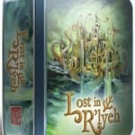 Lost in R'lyeh boite