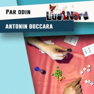 Ludinord 2016 – Jeu Par Odin – Antonin Boccara – VF