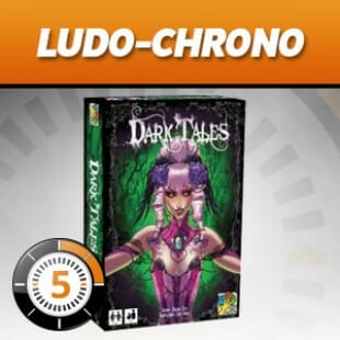 LudoChrono – Dark Tales