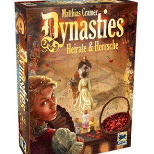Dynasties: Heirate & Herrsche, la Renaissance selon Matthias Cramer
