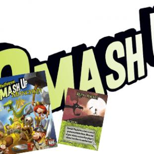 Smash Up : le smashing continue
