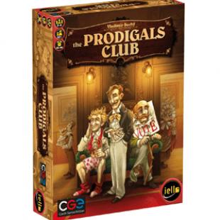 Prodigals Club : est-ce bien raisonnable darling ?