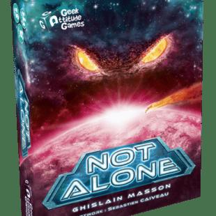 Le test de Not alone