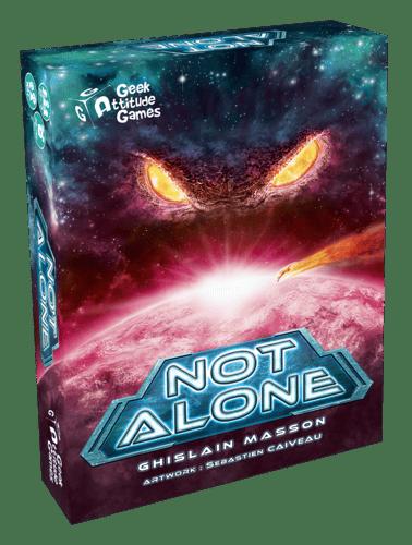 Not Alone-Geek Attitude Games-Couv-Jeu de societe-ludovox