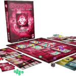 Plague Inc The Board Game 1