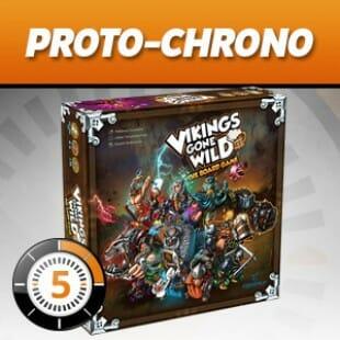 ProtoChrono – Vikings Gone Wild