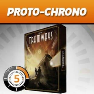 ProtoChrono – Tramways