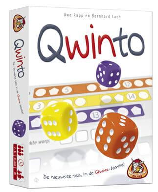 Qwinto jeu