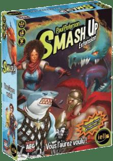 Smash up vous l'aurez voulu-Iello-Couv-Jeu-de-societe-ludovox