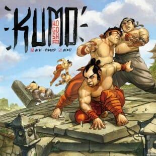 kumo Hogosha, du grand art… martial