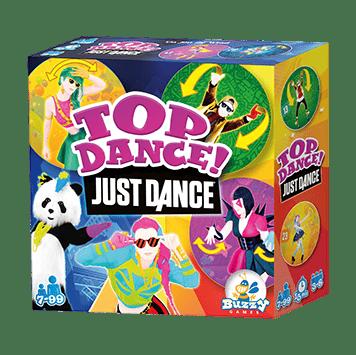pack 3d top dance 2016