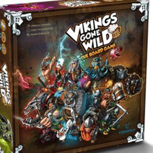 Vikings Gone complètement Wild