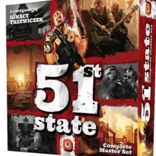 51e Etat is back dans les bacs
