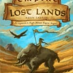 8ML lost land