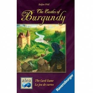 Qui veut visiter les Châteaux de Bourgogne version cartes ?