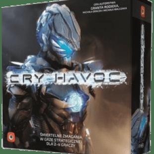 Cry Havoc (2016)