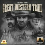 Great Western Trail cover
