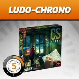 LudoChrono – CS files