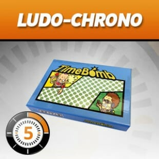 LudoChrono – TimeBomb