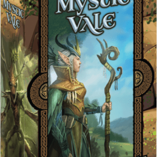 Le test de Mystic Vale