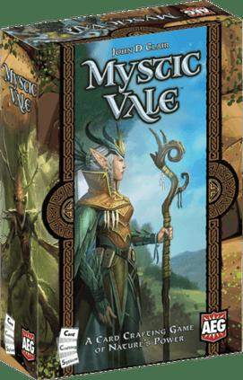 Mystic Vale  3d