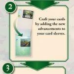 Mystic Vale cartes$