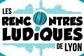 Les Rencontres Ludiques Lyonnaises approchent !