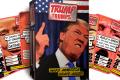 Trump Trumps, le projet WTF du moment