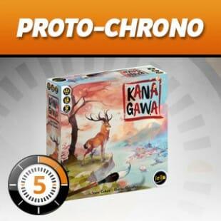 ProtoChrono – Kana Gawa