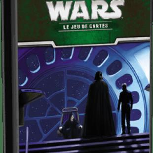 Star wars JCE – Rédemption et Retour