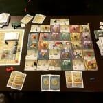 Tony Boydell game