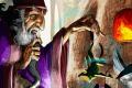 Alchimistes, l'extension Golem : rien ne se perd, rien se crée, tout se transforme.