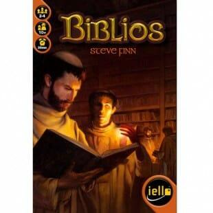 Biblios : le péché de l'enchère !
