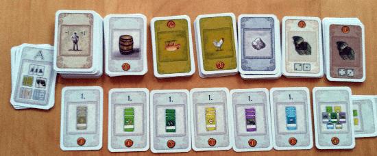 Les bonus conduisent à un poil d'interaction, mais le jeu n'est pas très insistant.