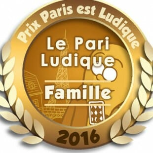 CONCOURS [PARIEZ SUR LES JEUX DE DEMAIN] SÉLECTION POUR LE PARIS LUDIQUE 2016 : À VOS VOTES !