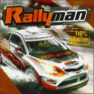 Rallyman : rencontre avec l'auteur, Jean-Christophe Bouvier