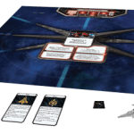 Battlestar Galactica - Exodus jeu de societe 3
